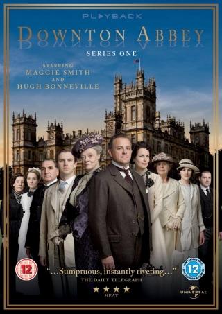 Tu Viện Downton Phần 1