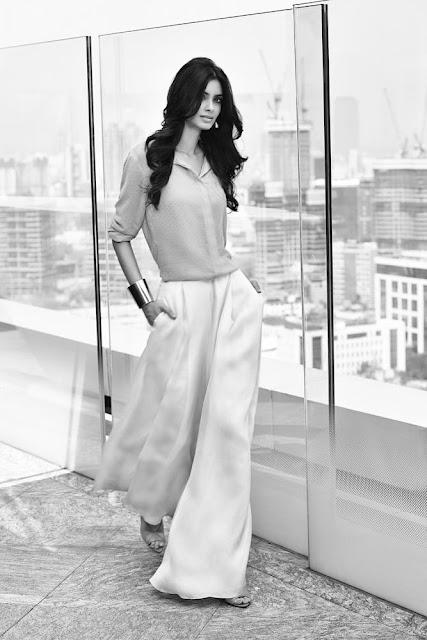 Diana Penty Femina Magazine Photoshoot