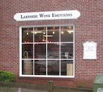 Tastings at Lake Side Emotions Wine Boutique - Fridays 3:00 to 6:30pm