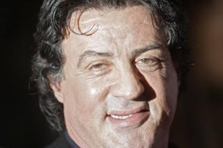 sylvester stallone bell's palsy - celebrity pictures, Cephalic Vein