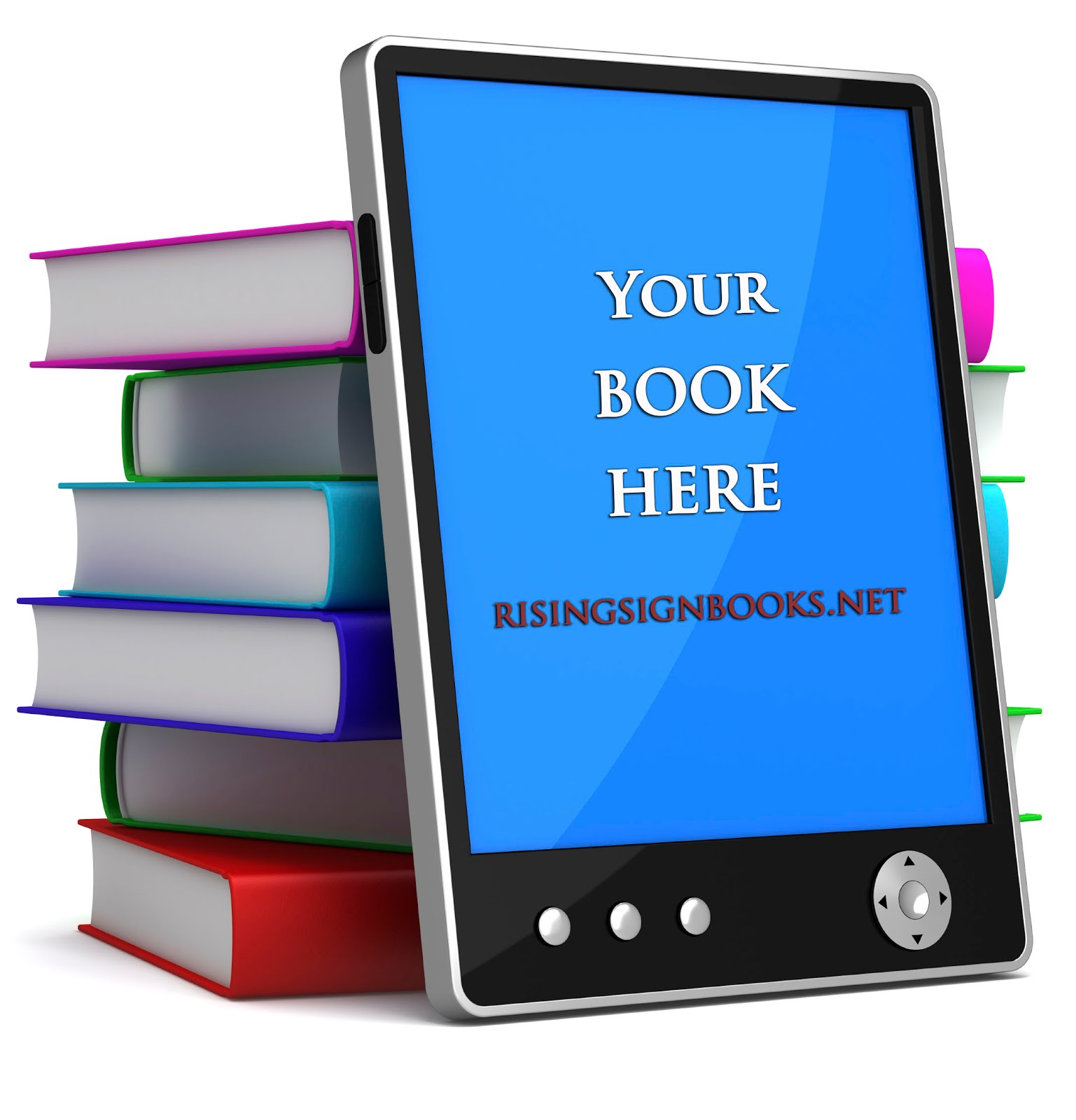 Need Your Book Formatted Check Out Rising Sign Books