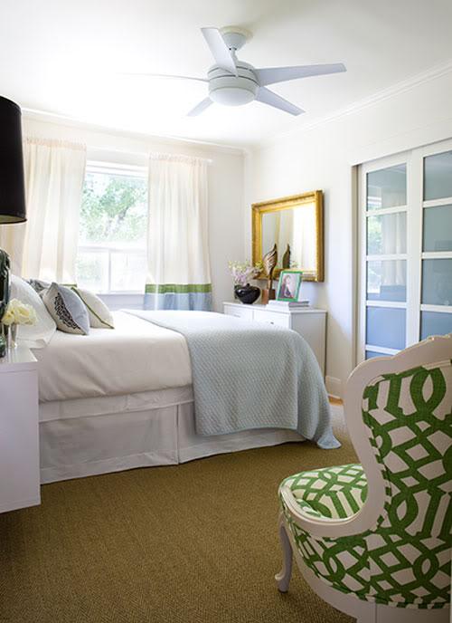 preppy bedrooms