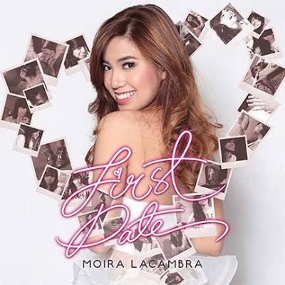 Moira Lacambra