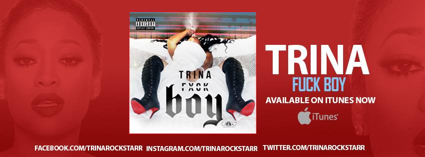 check out the all new TRINA
