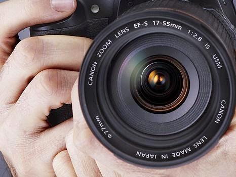 14 consejos que te convertirán en un fotógrafo increíble