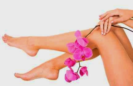 Warm Waxing Course