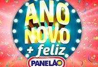 Ano Novo + Feliz Panelão Supermercados www.panelaosupermercados.com.br/campanha