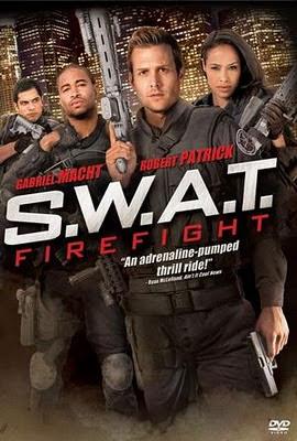 S.W.A.T Firefight 2011 DVDRip XviD-VCDVaULT