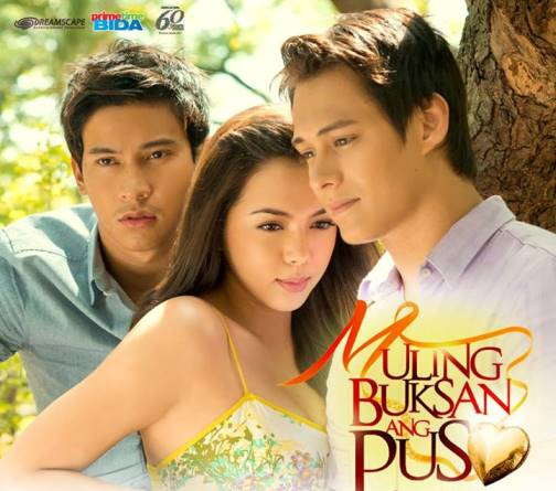 National TV Ratings (July 8): Muling Buksan Ang Puso Pilot Episode Ranks 2nd