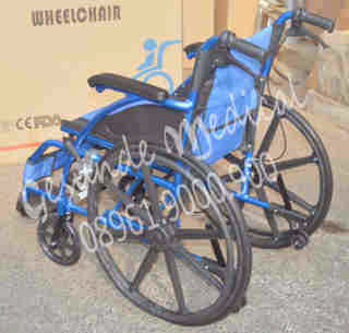 dimana cari kursi roda ky869lbj