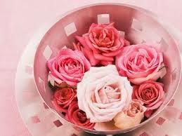 Trị nám siêu hiệu quả với mặt nạ hoa hồng
