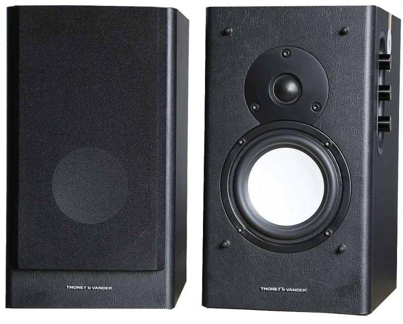 Thonet & Vander Gut Speaker Multimedia