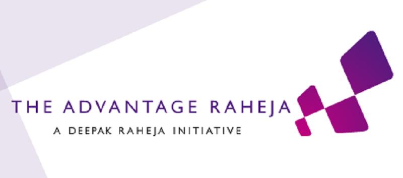 Advantage raheja builders for Builders advantage