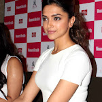 Deepika Padukone Sexy At The Launch Of Women's Health Magazine