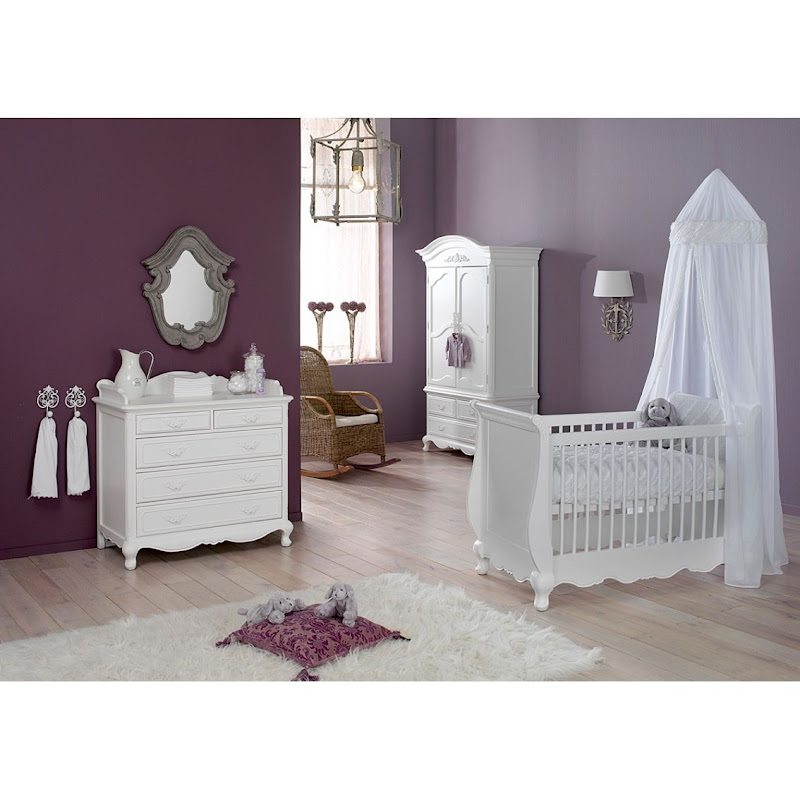 Baby Room Furniture Ideas (9 Image)