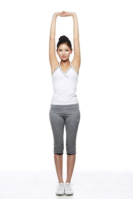 Slim Thighs, Tone Thighs, Thighs Workout