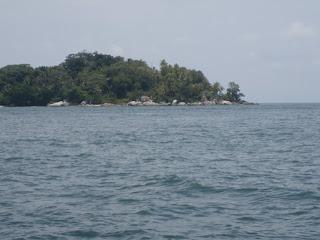 Pulau Serak 2 Dabo Singkep Kabupaten Lingga Kepulauan Riau