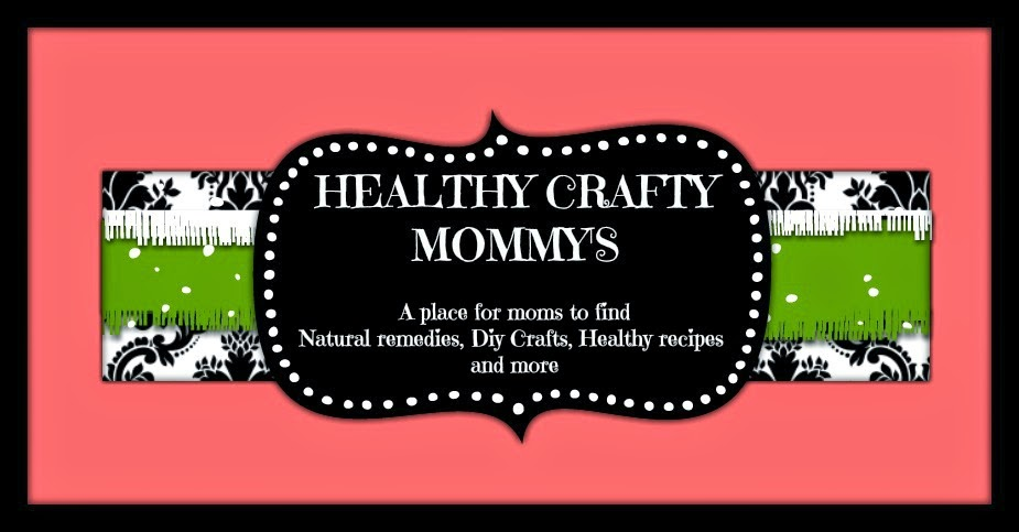 Healthy Crafty Mommy's