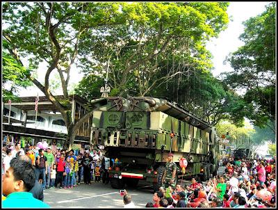 Jambatan tentera