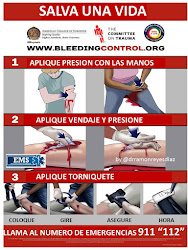The Hartford Consensus IV Compendium, March 2016. PHTLS B-Con Bleeding Control for the Injured