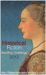 Historical Fiction Challenge 2012