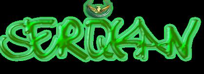 SerqKan - Online Blog