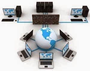 Komponen Sistem Jaringan Komputer
