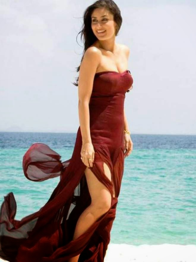 Kareena Kapoor Photo Shoot Photo Gallery
