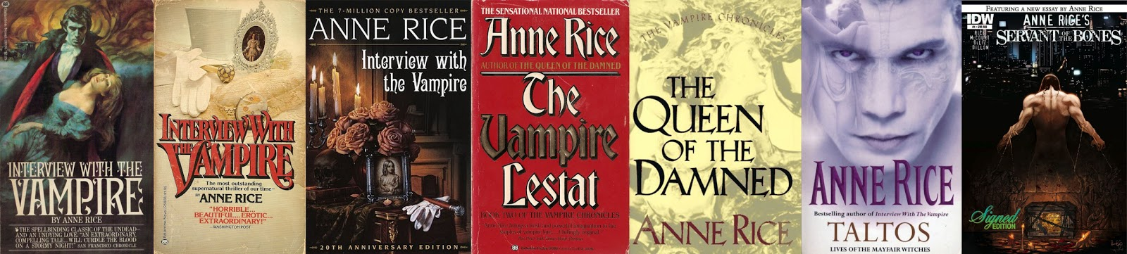 stokers and rices books about vampires Interview with the vampire - ebook written by anne rice read this book using google play books app on your pc  • stoker's short story.