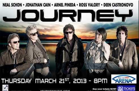 Journey's Manila concert cancelled