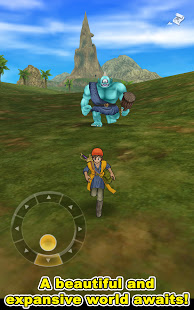 Dragon Quest 8 - VIII Android Apk Data