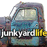 Thank you for visiting Junkyard Life