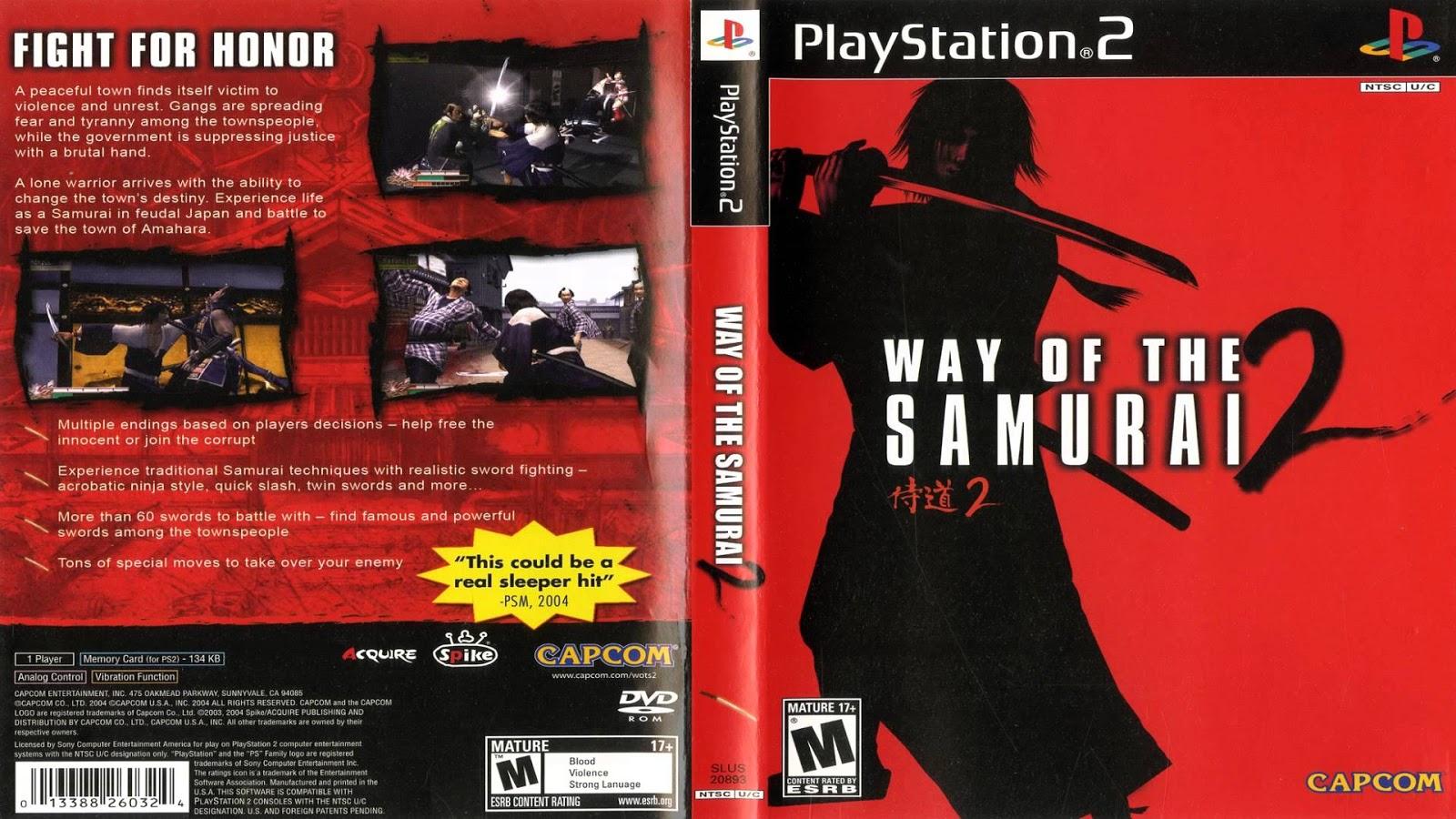 10 Game PlayStation 2 Terbaik | Arga Aditya