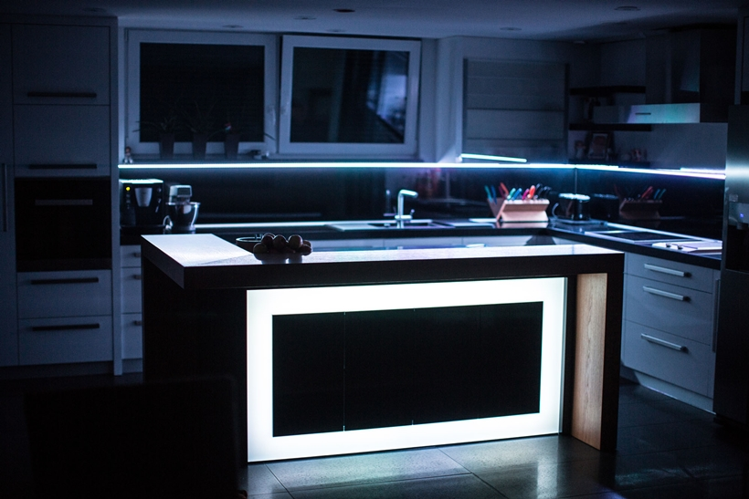 Modern Kitchen Design by Srecko Vukina