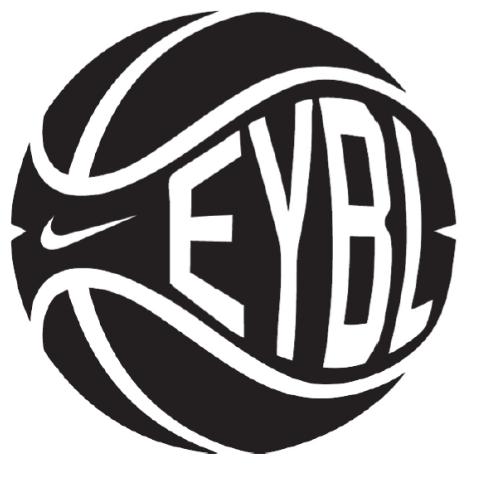 Nike EYBL Logo