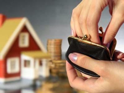 Имотни данъци 2014 в България