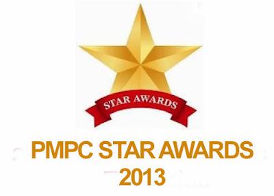 PMPC STAR AWARDS 2013 WINNERS