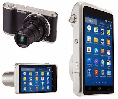 Kamera Galaxy Terbaru