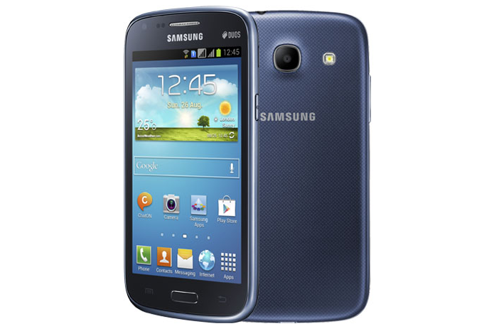 smartphone, Samsung, Galaxy Core, Android, gadgets