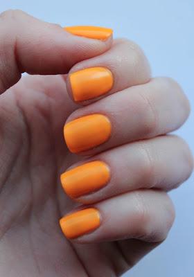 Nails inc Westbourne Grove