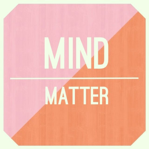 Mind Over Matter on Pinterest: Simple Song