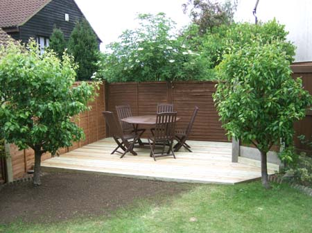 ... Garden House Design Ideas