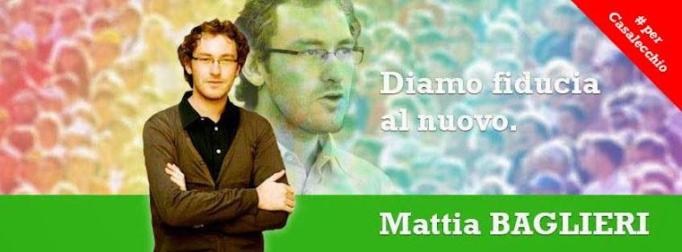 Mattia Baglieri