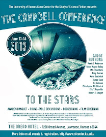 Join us for the Campbell Conference