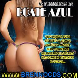 As Preferidas Da Boate Azul 2013 | músicas