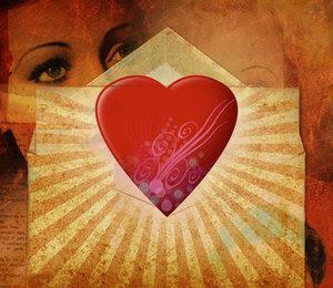 Surat Cinta Romantis Untuk Seseorang Yang Kita Sukai Sayangi Kumpulan Koleksi Contoh Surat Cinta Untuk Kakak Kelas Tugas MOS Sekolah