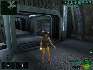 Screenshot Star Wars Knights of The Old Republic PC