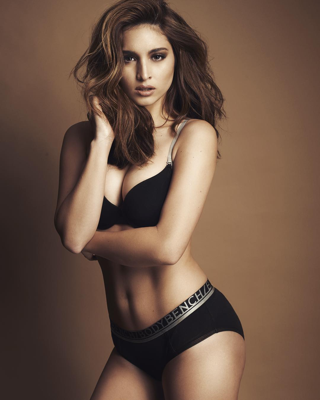 Coleen Garcia poses two-piece in 2016 Bench Ad Photos 02-03-2016-01.jpg