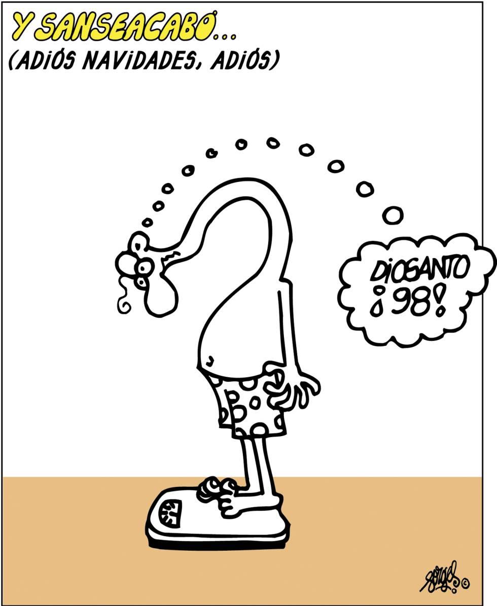 ADIÓS  A LAS FIESTAS