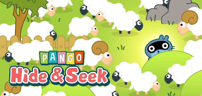 Pango Hide & Seek